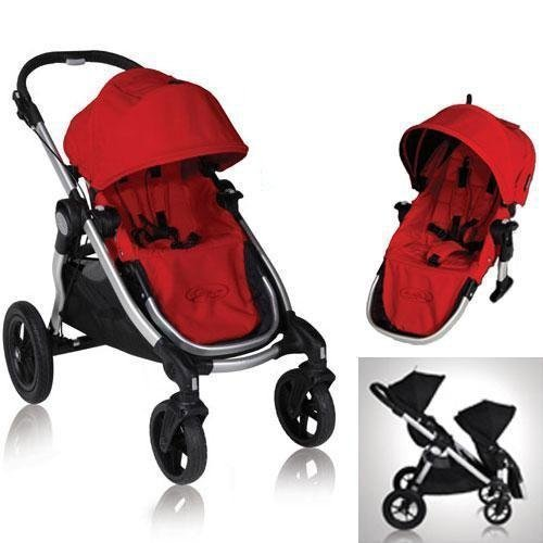 Baby Jogger City Select Travel Bag Reviews