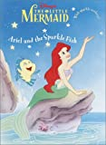 Ariel and the Sparkle Fish (Glitter Sticker Book)