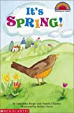 It's Spring! (Hello Reader, Level 2) (0439087546) by Berger, Samantha