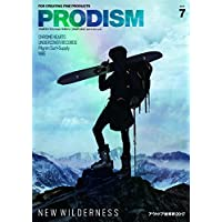PRODISM 表紙画像