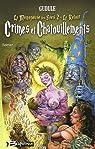 La Ménopause des Fées, tome 2 : Crimes et chatouillements par Gudule