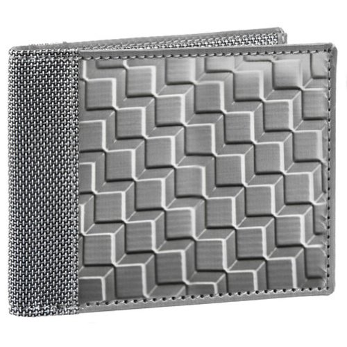 stewart-stand-mens-silver-stainless-steel-rfid-secure-3d-box-texture-bill-fold-wallet-w-crossing-slo
