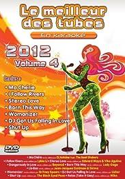 Le Meilleur Des Tubes En Karaoké 2012 Volume 4