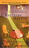 Shakespeare's Counselor (Lily Bard Mysteries) Charlaine Harris