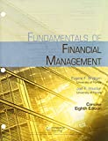 img - for Bundle: Fundamentals of Financial Management, Concise Edition, 8th + Aplia Printed Access Card book / textbook / text book