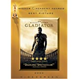 Gladiator (Single-Disc Widescreen Edition) ~ Russell Crowe