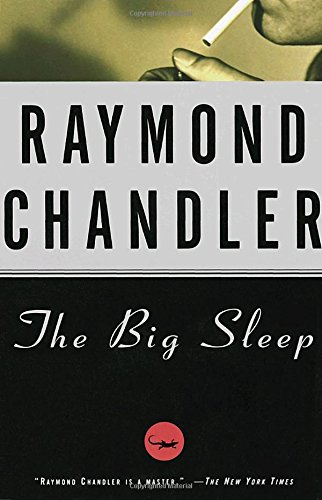 The Big Sleep (Vintage Crime/Black Lizard)
