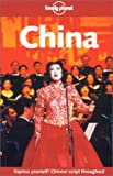 echange, troc Guide Lonely Planet - China, 8th Edition (en anglais)