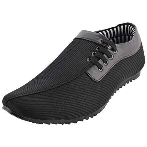 BLACK-MONEY-ESSENCE-MENS-CASUAL-SHOE