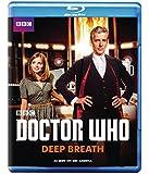 Doctor Who: Deep Breath (Blu-ray)
