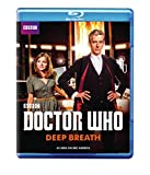 Doctor Who: Deep Breath [Blu-ray]