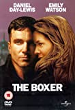 The Boxer packshot