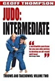 echange, troc Geoff Thompson - Judo Intermediate [Import anglais]