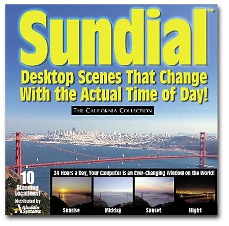 Sundial: The California Collection Upgrade