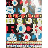 The Rolling Stone Illustrated History of Rock & Roll: The Definitive History of the Most Important Artists and Their Musicdi James Henke