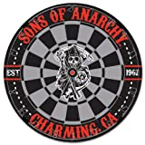 Sons of Anarchy Professional Dartboard