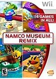 Namco Museum Remix - Nintendo Wii