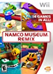 Namco Museum Remix - Wii