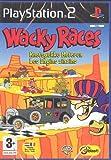 echange, troc PS2 - WACKY RACES
