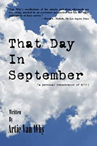 Cover of &quot;That Day In September&quot;