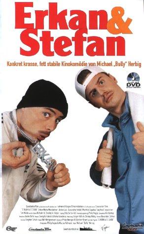 Erkan & Stefan (Single Version)