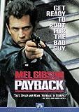Payback (Widescreen) (Bilingual)