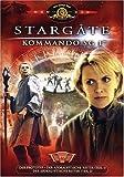 echange, troc Stargate Kommando SG-1, DVD 46