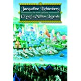 City of a Million Legends ~ Jacqueline Lichtenberg