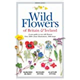Wild Flowers of Britain and Ireland: A New Guide to Our Wild Flowersby Marjorie Blamey