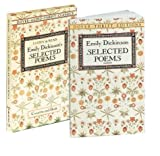 Listen & Read Emily Dickinson's Selected Poems (Dover Audio Thrift Classics Series) (0486291189) by Dickinson, Emily