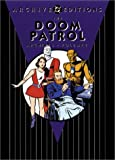 Doom Patrol Archives, The: Volume 1 (DC Archive Editions) (1563897954) by Arnold Drake
