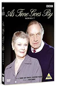 As Time Goes By - Series 7 [DVD]