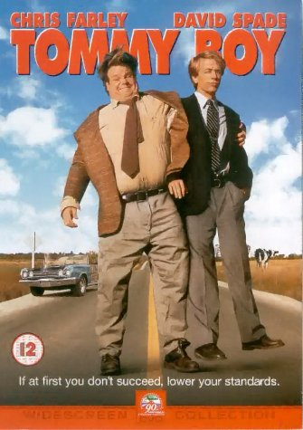 Tommy Boy [UK Import]