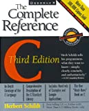 C: The Complete Reference (Complete Reference Series) (0078821010) by Herbert Schildt