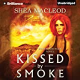 img - for Kissed by Smoke: The Sunwalker Saga, Book 3 book / textbook / text book