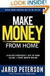Make Money From Home: 8 Killer Strate...