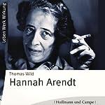 Hannah Arendt | Thomas Wild