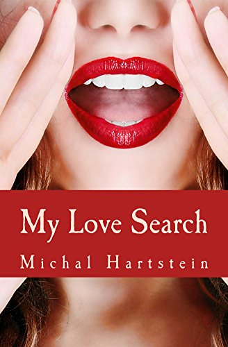 My Love Search (Confession of an Abandoned Wife Book 1)