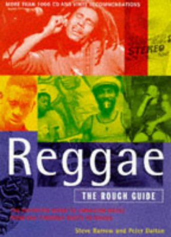 REGGAE (Rough Guide, 1ed) -->see new edition: The Rough Guide (Rough Guides Reference Titles)