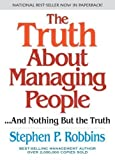 img - for Truth about Managing People: And Nothing But the Truth book / textbook / text book