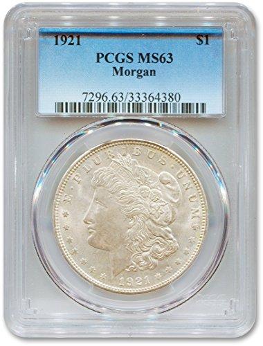 1921-Morgan-Dollar-MS-63-PCGS