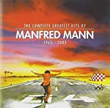 The Complete Greatest Hits by Manfred Mann's Earth Band (2012-02-14)