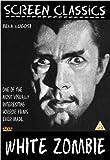 White Zombie [DVD] [1932]