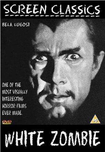 White Zombie [DVD] [1932] [Reino Unido]