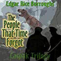 The People That Time Forgot Audiobook by Edgar Rice Burroughs Narrated by David Stifel