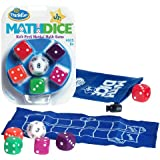 Thinkfun Maths Dice Junior (Multicoloured)