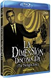 Dimension desconocida (vol 6) [Blu-ray] España