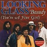 Looking Glass:  Brandy