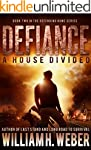 Defiance: A House Divided (The Defend...