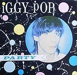 Iggy Pop Party (1981) [VINYL]